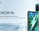 The Honor 9A retails for £149.99 or €149.90. (Image source: Honor)