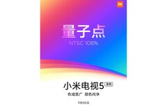 The Xiaomi Mi TV will launch soon. (Source: Weibo)