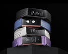 "The Fitbit Charge 3 wearable was called the ""2018 fitness tracker of the year"". (Image source: Fitbit)"