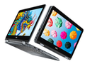 The Dell Inspiron 11 3000 2-in-1 offers various modes for use. (Image source: Dell)