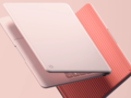 The 'Not Pink' variant of the Pixelbook is now shipping after a lengthy delay sinch launch. (Source: Google)