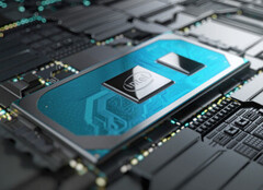 The Intel Core i7-10875H offers modest improvements over the 9th gen Core i9-9880H.