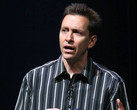 Scott Forstall, back when he worked for Apple. (Source: Business Insider)