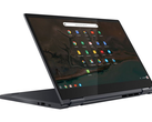 4K Chromebook. | Lenovo Yoga Chromebook C630 Convertible Review