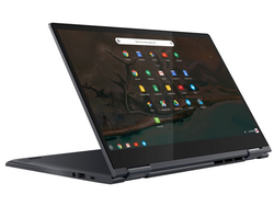 In review: Lenovo Yoga Chromebook C630. Review unit provided by Lenovo.