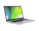 The Acer Aspire 5 A517-52G-79Z5 convinces in our test. (Image: Acer)