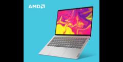 The IdeaPad S540-13 (AMD). (Source: Lenovo)