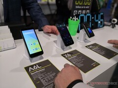 Nuu Mobile X6 LTE aiming for an aggressive $100 USD price point