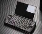 The new Gx1 Pro is the first mini laptop to feature an FHD touchscreen. (Image Source: One-Netbook)