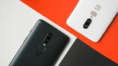 The OnePlus 6 and 6T have received a flurry of updates recently. (Image source: OnePlus)
