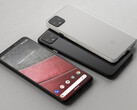 Renders of the Pixel 4 XL. (Source: BGR)