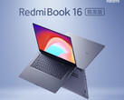The RedmiBook 16 will launch on May 26. (Image source: Xiaomi)