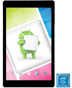 E FUN Nextbook Ares 8A Android tablet with Intel Atom processor