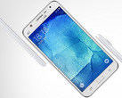 Samsung Galaxy J7 (2016) Android smartphone gets S Bike Mode