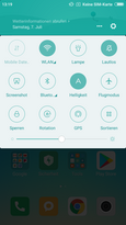Software - Xiaomi Redmi 5A MIUI 9.1 Global