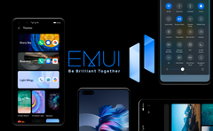 EMUI 11 may only reach 14 devices by March 2021. (Image source: Huawei)
