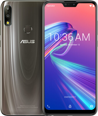 Asus ZenFone Max Pro (M2) Smartphone Review - NotebookCheck net Reviews