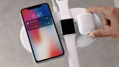 The AirPower mat could be compatible with non-Apple Qi-compliant devices. (Source: TechRadar)