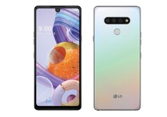 The LG Stylo 6. (Source: PocketNow)