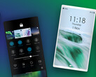 Russian Sailfish OS fork Aurora OS could be an Android alternative for Huawei. (Source: Jolla)