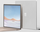 The Microsoft Surface Laptop 3 comes in 13.5-inch and 15-inch sizes. (Image source: Microsoft)