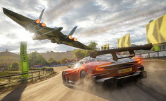 Forza Horizon 4 (Source: Xbox Wire)