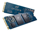 Intel's new Optane 800P series of M.2 SSDs have arrived. (Source: Intel)