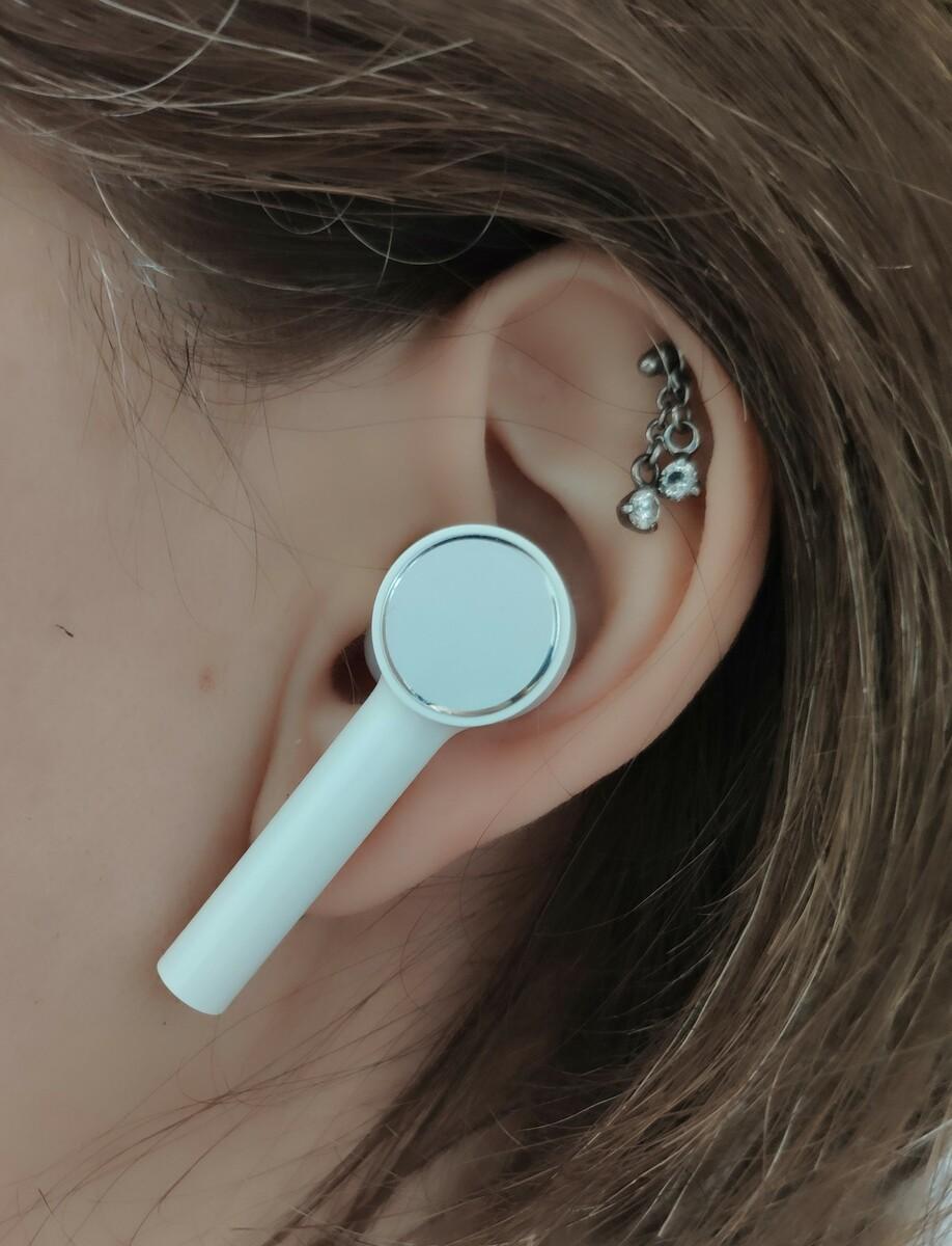 True wireless in-ear headphones Review: Huawei FreeBuds Lite