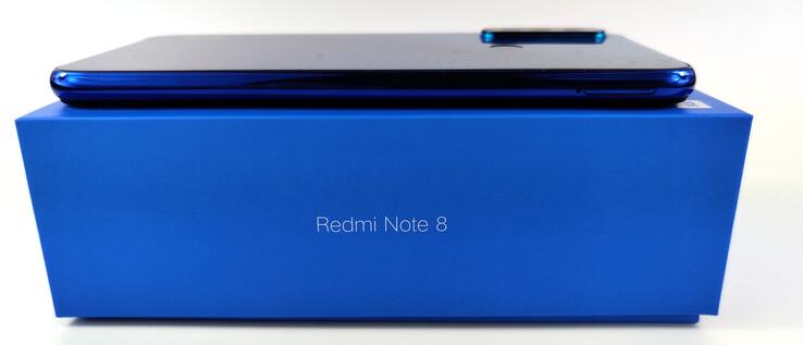 Xiaomi Redmi Note 8 Smartphone Review: A display dream for