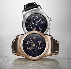 Premium Android Wear smartwatch LG Watch Urbane launches in South Korea