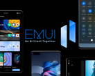 Huawei will not finish the rollout of EMUI 11 for a few months yet. (Image source: Huawei)