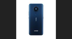 The Nokia C5 Endi. (Source: Nokia)