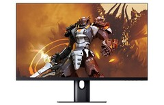 Xiaomi has a 27-inch monitor in its lineup that offers a 165 Hz refresh rate. (Image source: Xiaomi)
