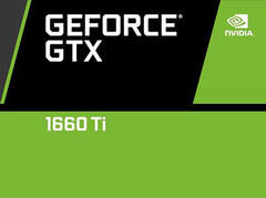 The GTX 1660 and its Ti variant could replace the laptop GTX 1050 / Ti GPUs, as well. (Source: Videocardz)