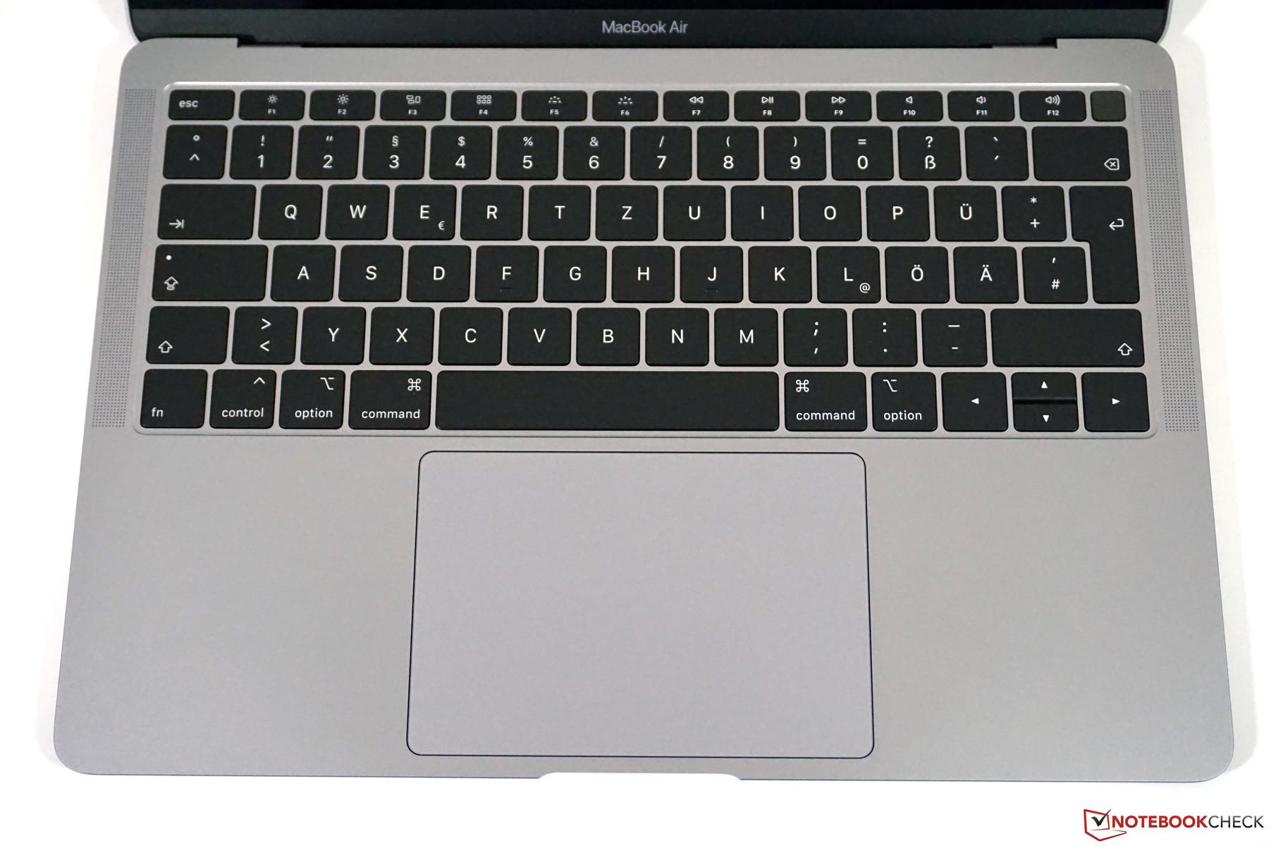 Apple MacBook Air 2018 (i5, 256 GB) Laptop Review