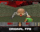 The classic FPS titles Doom and Doom II go mobile