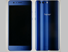 Huawei Honor 9 premium Android handset launches globally next to Honor Band 3 in July
