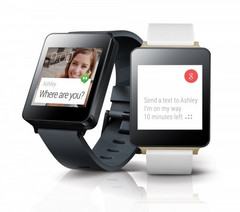 LG launches G Watch smartwatch with Snapdragon 400 processor