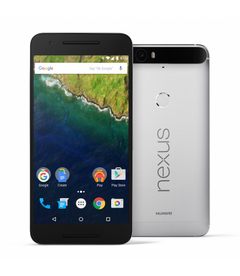 The Nexus 6P by Huawei is one of the first devices to receive the update to Android 7.1.1. (Source: Huawei)