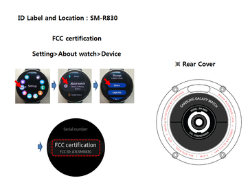 Some more images from the new regulatory documents. (Source: FCC)
