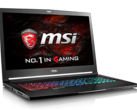 MSI GS73VR 7RG (i7-7700HQ, GTX 1070 Max-Q, FHD) Laptop Review