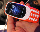 The Nokia 3310 isn't the only Nokia phone running into issues with the 900 MHz brand. (Source: Nokia)