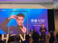 Honor View 20 launch event, Honor View 20 camera allegedly better than that of the Huawei Mate 20 Pro