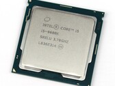 Intel Core i5-9600K Desktop CPU Review