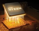 The AMD Ryzen 7 4700G may have a 65 W TDP. (Image source: AMD)
