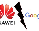 Huawei may have split with Google for good. (Source: Notebookcheck)