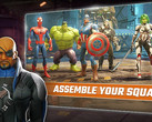 Marvel Strike Force free-to-play RPG (Source: Google Play)