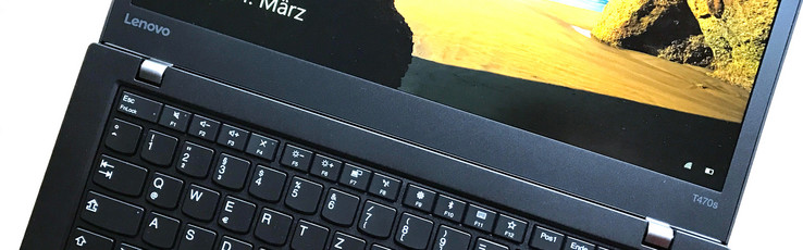 Lenovo ThinkPad T470s (Core i7, WQHD) Laptop Review - NotebookCheck