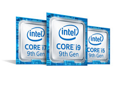 A number of Intel Coffee Lake processors have received significant price cuts (Image source: Intel)