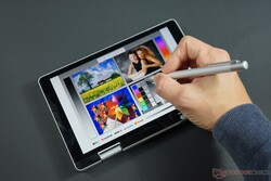 Topjoy Falcon – cheap Chinese tablet and pen, but not convincing (preproduction model)